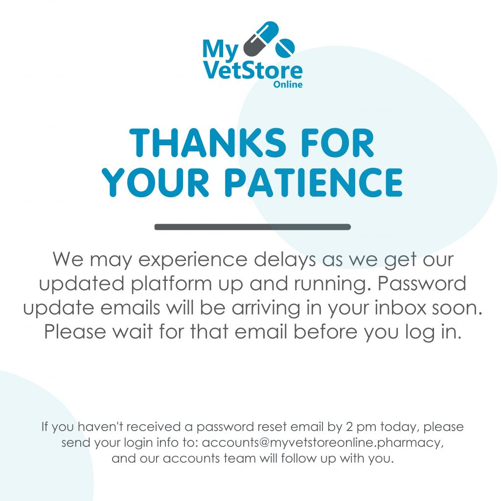 Thanks for your patience.